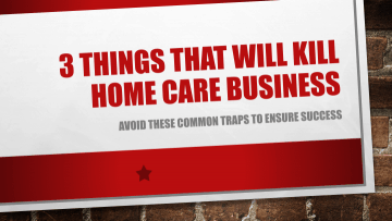 home care advice, home care software